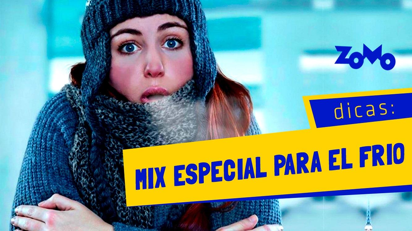 MIX ESPECIAL PARA EL FRIO