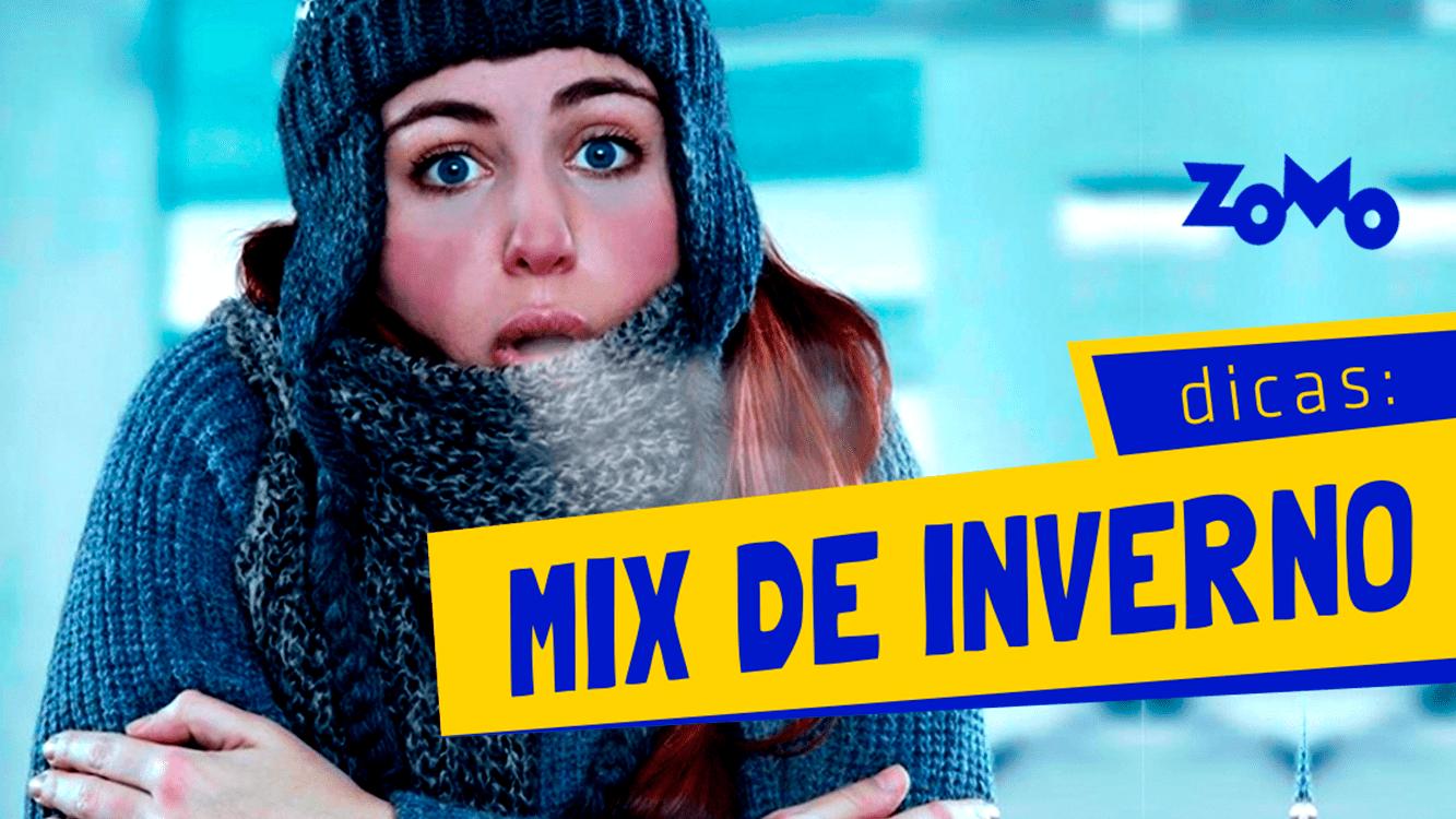 MIX especial para o frio