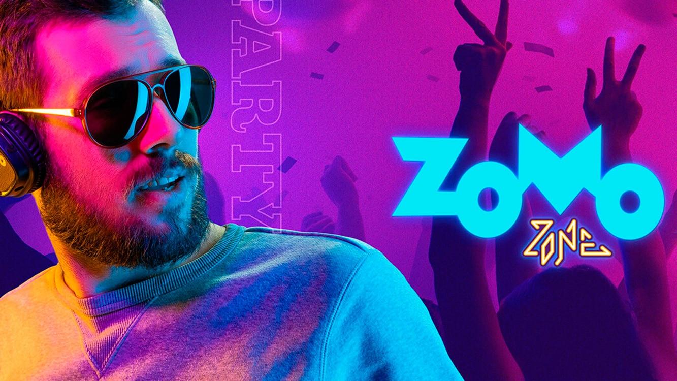 Zomo, где я могу найти салон Zomo Zone?