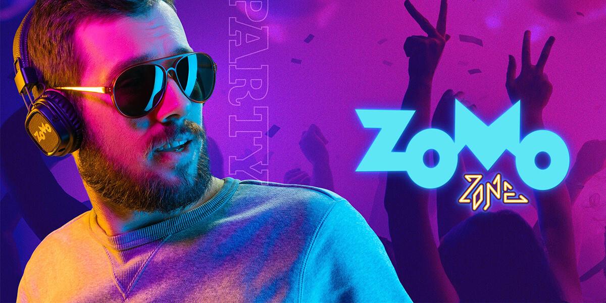 Zomo, donde encuentro un Zomo Zone?