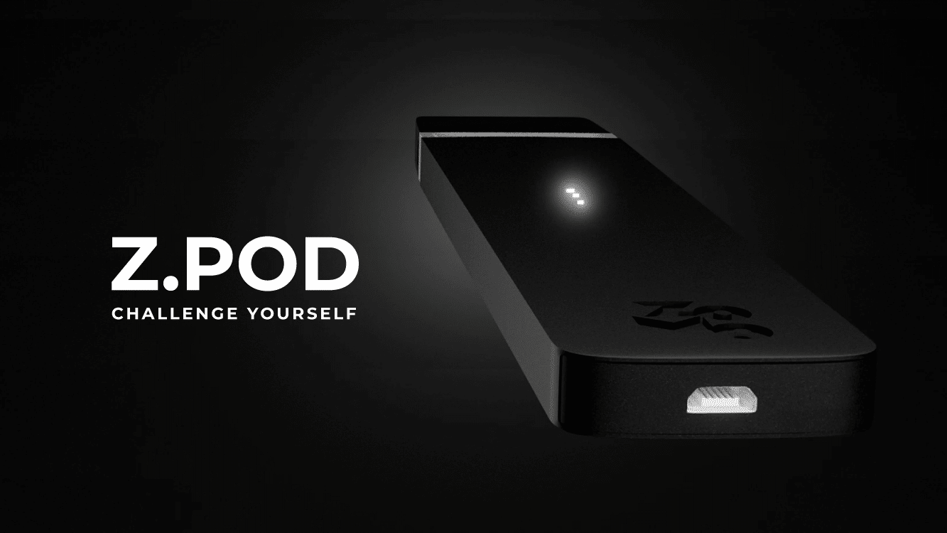Zomo Vape lança Z.Pod