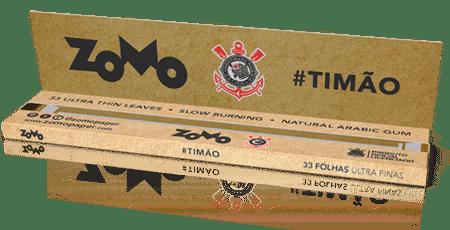 Zomo Paper Timão Natural