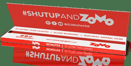 Zomo Paper Monster Clássico
