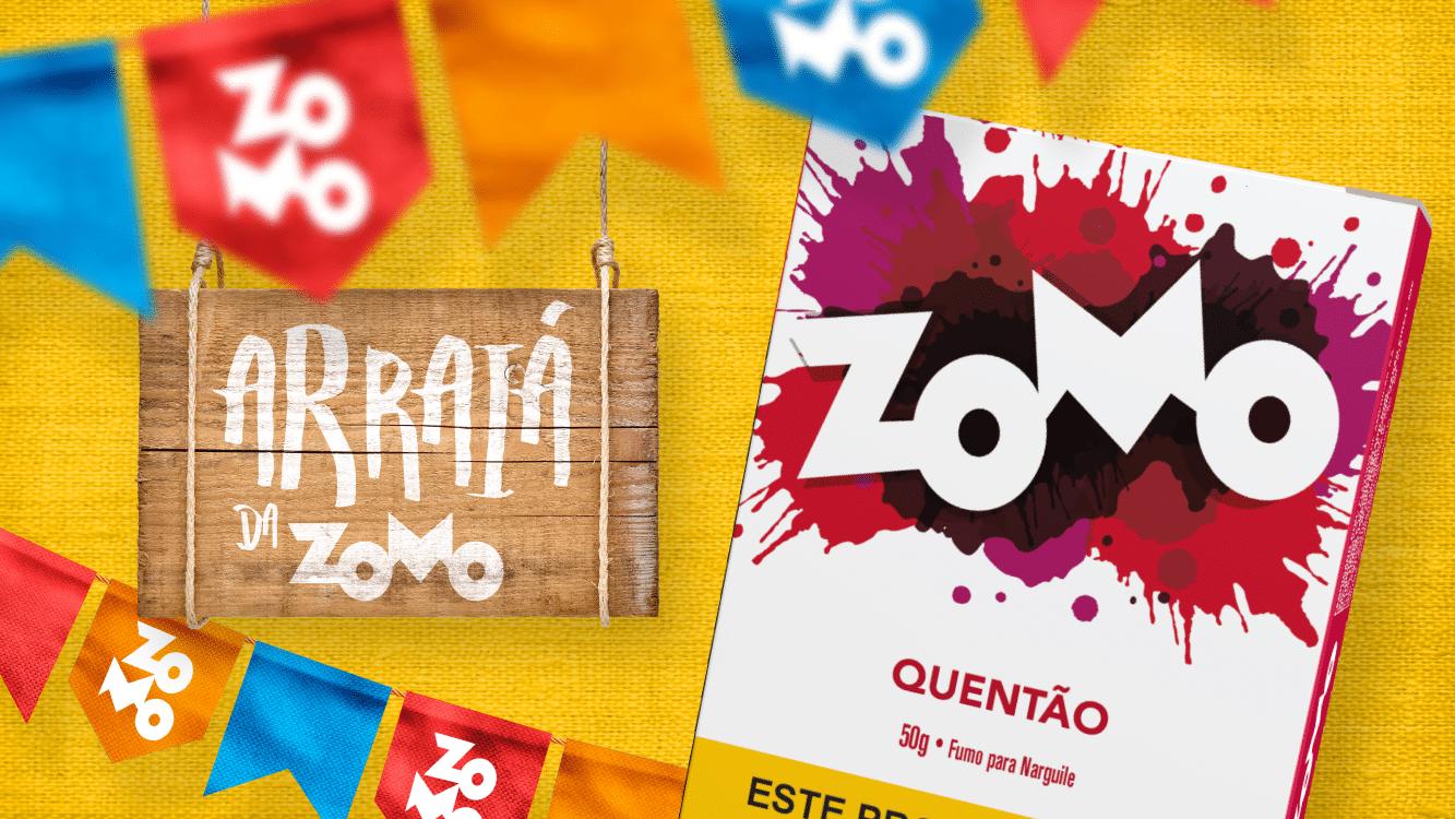 Zomo выпустила «кентау», без которого не проходит ни один праздник феста жунина